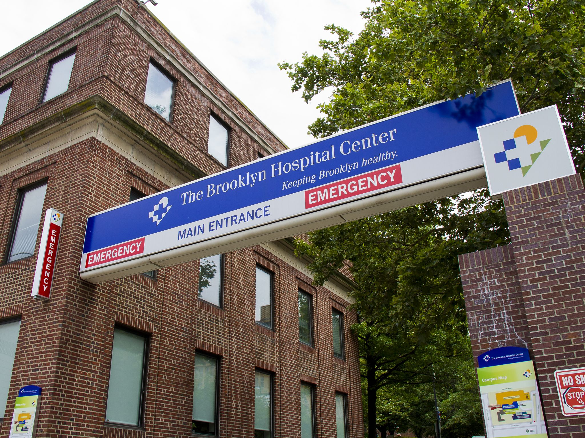 The Brooklyn Hospital Center - Downtown Campus | ExpectNY