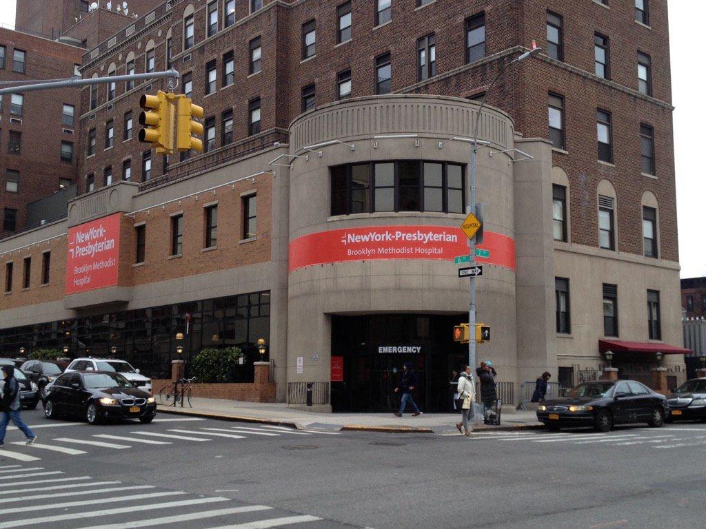 New York-Presbyterian NYP/Brooklyn Methodist Hospital (New
